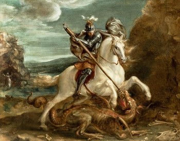 Mass in Honor of the Feast of Saint George