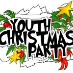 Youth Ugly Sweater Christmas Party