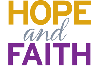 Hope and Faith, NCEA by Pam Lyons