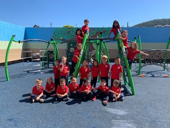 Saint Anne Preschool