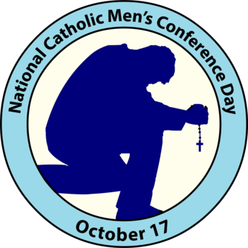 CT Men's Conference FOUNDED new Catholic Holiday