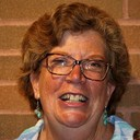 Kim Blackford - Christian Formation Chairperson