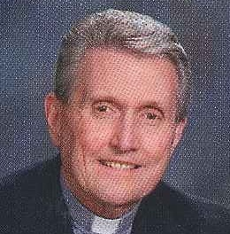 Deacon Dick Coffman - Deacon, retired