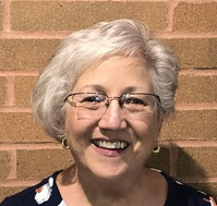Mary Brutcher - Liturgy Assistant