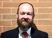 Nate Jackson - Director of Liturgy and Music Ministry