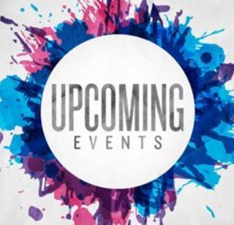 SLR Upcoming Events