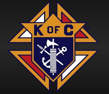 Your cordially invited to PGK Knights of Columbus Installation Dinner