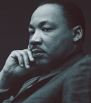 PARISH OFFICE CLOSED-MARTIN LUTHER KING DAY