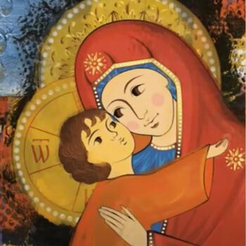 Mother's day Novena of Masses begins on May 9th