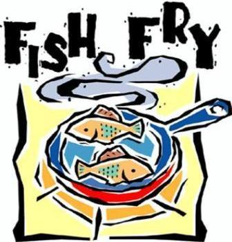 Lenten Fish Fry begins March 8th!
