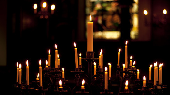 All Souls Day (No Mass)