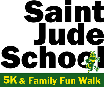 Saint Jude School 5k and Family Fun Walk