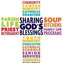 SHARING GOD'S BLESSINGS ANNUAL APPEAL