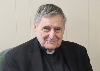 Rev. Msgr. James C. Turro