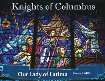 Knights of Columbus Recruitment Drive