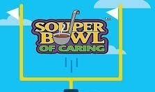 S-ouper Bowl of Caring Food Drive