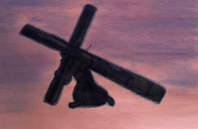 PRAY THE VIRTUAL STATIONS OF THE CROSS