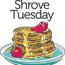 Shrove Tuesday Dinner
