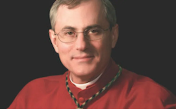 Letters from the Bishop