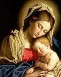 Mary, Mother of God - Mass
