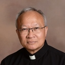 Father Philip Dinh-Van-Thiep