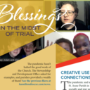Blessings in the Midst of Trial