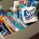 Hygiene Item Drive for St Mary's Hospital