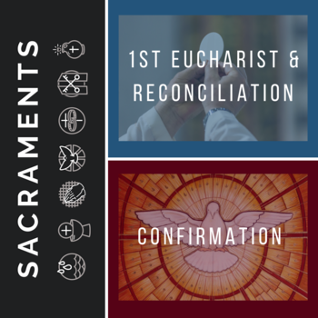 Sacramental Preparation Information Sessions