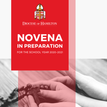 Novena for a Safe Return to School