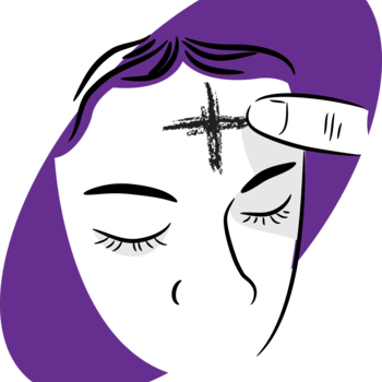 Ash Wednesday and Lenten Family Resources