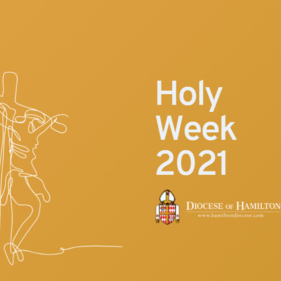 Family Resources for Holy Week