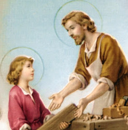 Novena March 10-18for the Solemnity of St. Joseph