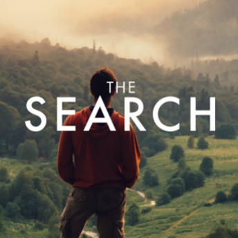 The Search - What's Our Story? (Parish Hall)