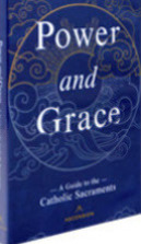 Adult Faith Formation: Power and Grace, session 2