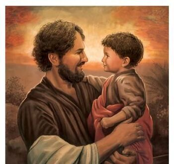 Mass for The Solemnity of St. Joseph, Spouse of the Blessed Virgin Mary