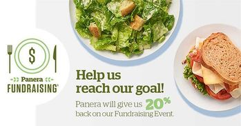Dine to Donate - Panera Bread