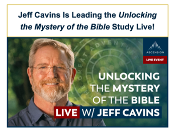 Unlocking the Mystery of the Bible Study