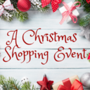 A Christmas Shopping Event - Save the Dates!