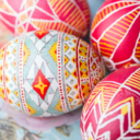 "Women's Guild ""Pysanky"" Egg Decorating"