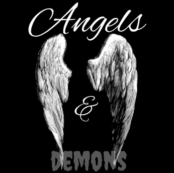 Angels & Demons - Sr. Youth Group Discussion with Fr. Jeff