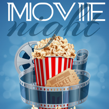 Junior Youth Group Movie Night