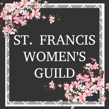 Women's Guild Meeting - All SFA Women Invited