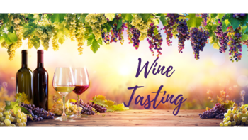 Women's Guild Wine Tasting - Register