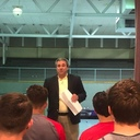 ADA Tony Saleme Gives Speech to Teens About Safe Dating and Good Judgment