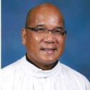 Letter from Fr. Val DeVera
