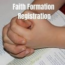 2020-21 Faith Formation Registration