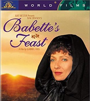 Babette's Feast Movie Screening