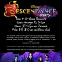 DescenDANCE Party