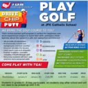 Play Golf - Starting January 8th!