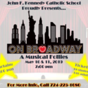 On Broadway: A Musical Follies!